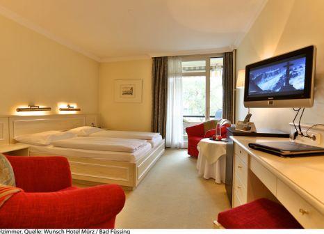 Hotelzimmer im Wunsch-Hotel Mürz günstig bei weg.de