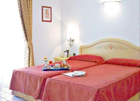 Hotelzimmer mit Fitness im Grande Albergo