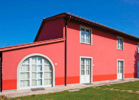 Villa Saulina Resort Hotel günstig bei weg.de buchen - Bild von Bentour Reisen