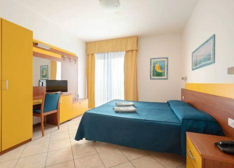Hotelzimmer mit Volleyball im Aparthotel Sheila