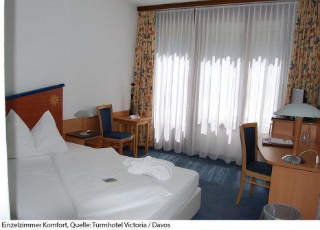 Victoria Turmhotel günstig bei weg.de buchen - Bild von Bentour Reisen