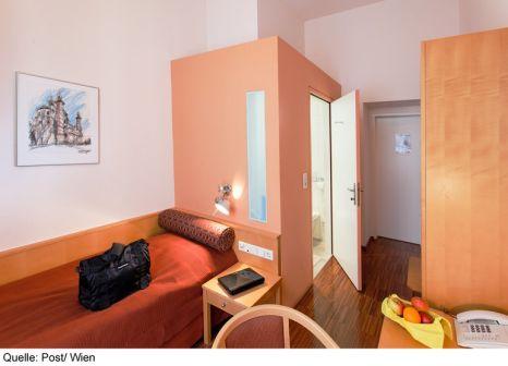 Hotel Post in Wien und Umgebung - Bild von Bentour Reisen