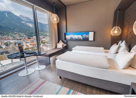 aDLERS Hotel 2 Bewertungen - Bild von Bentour Reisen