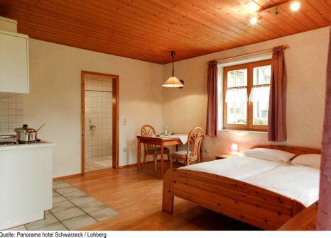 Hotelzimmer mit Minigolf im Panoramahotel Schwarzeck