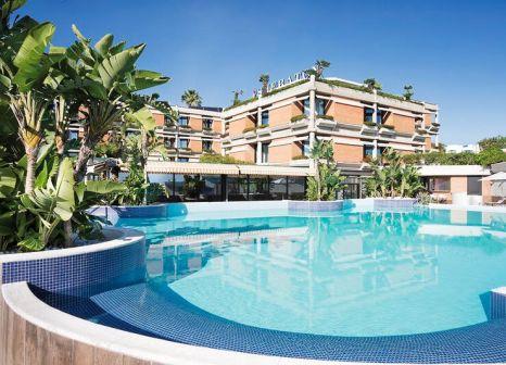 Four Points by Sheraton Catania Hotel & Conference Center in Sizilien - Bild von Bentour Reisen