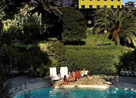 Hotel Mercure Villa Romanazzi Carducci Bari 3 Bewertungen - Bild von Bentour Reisen