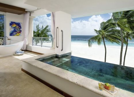 Hotelzimmer mit Fitness im Sandals Royal Barbados