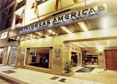 Cyan Hotel de las Americas in Provinz Buenos Aires - Bild von DERTOUR