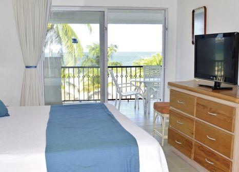 Hotelzimmer mit Fitness im BeachScape Kin Ha Villas & Suites