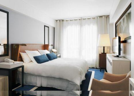 Hotelzimmer mit Pool im Pulitzer Buenos Aires