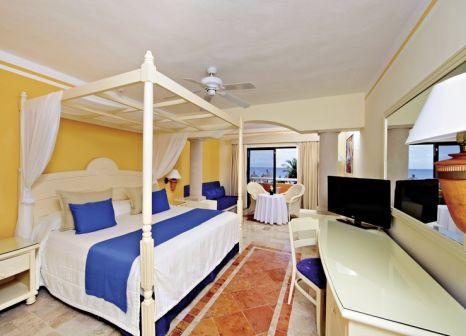 Hotelzimmer mit Volleyball im Luxury Bahia Principe Akumal