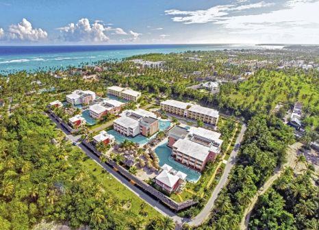 Hotel Grand Palladium Palace Resort Spa & Casino günstig bei weg.de buchen - Bild von DERTOUR