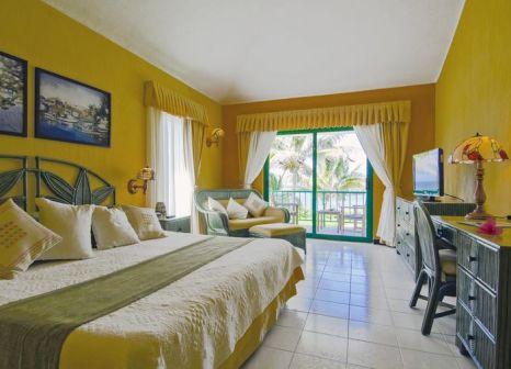 Hotelzimmer mit Volleyball im Memories Jibacoa Resort