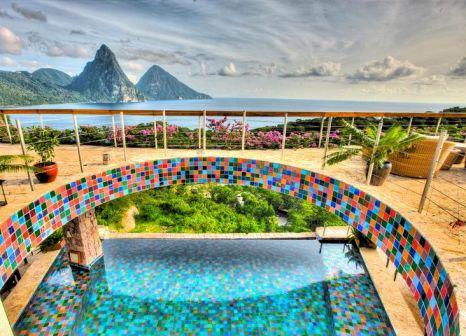 Hotel Jade Mountain in St. Lucia - Bild von DERTOUR