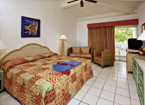 Hotelzimmer mit Golf im Starfish Jolly Beach Resort