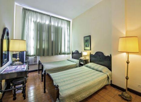Hotelzimmer mit Yoga im Sol Palmeras