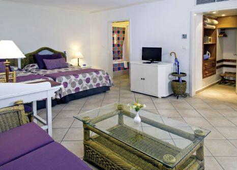 Hotelzimmer mit Yoga im Meliá Peninsula Varadero
