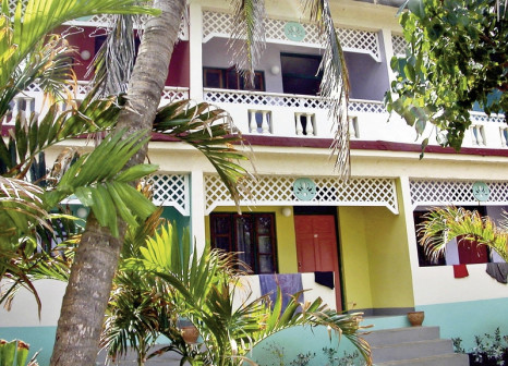 Hotel Samsara Cliff Resort günstig bei weg.de buchen - Bild von DERTOUR