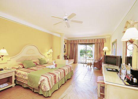 Hotelzimmer mit Mountainbike im Grand Bahia Principe El Portillo