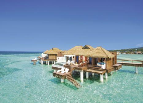 Hotel Sandals South Coast in Jamaika - Bild von DERTOUR