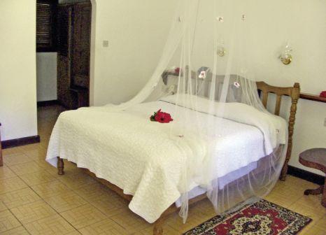 Hotelzimmer mit Tauchen im Bernique Guesthouse