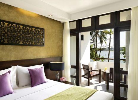 Hotelzimmer mit Volleyball im Avani Kalutara Resort