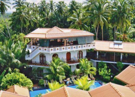 Hotel Bentota Village günstig bei weg.de buchen - Bild von DERTOUR