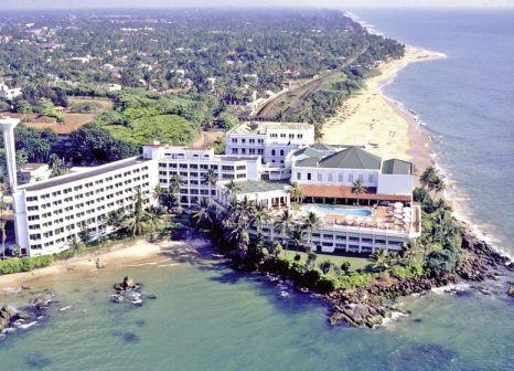 Mount Lavinia Hotel günstig bei weg.de buchen - Bild von DERTOUR