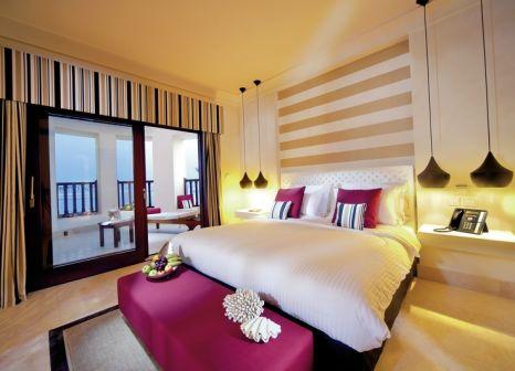 Hotelzimmer mit Fitness im Juweira Boutique Hotel
