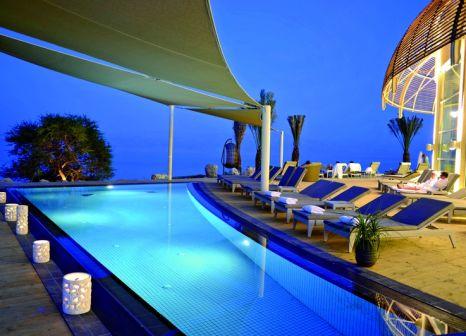Hotel Kibbutz Ein Gedi günstig bei weg.de buchen - Bild von DERTOUR