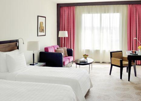 Hotelzimmer mit Kinderbetreuung im AVANI Deira Dubai Hotel