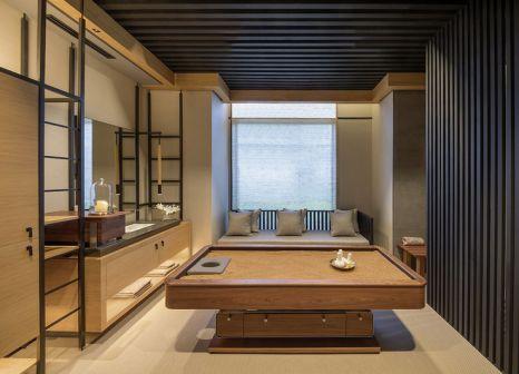 Hotelzimmer mit Yoga im Caesars Palace Bluewaters Dubai