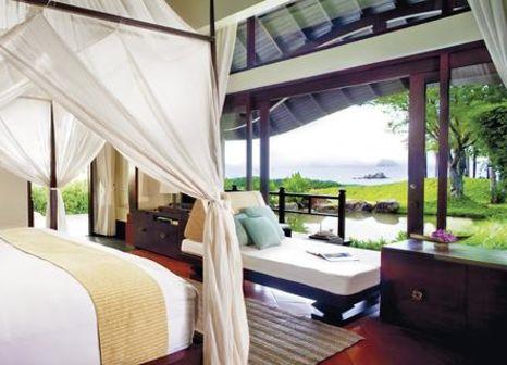 Hotelzimmer mit Yoga im Phulay Bay, a Ritz-Carlton Reserve