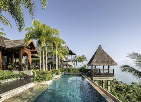 Hotel Four Seasons Resort Koh Samui günstig bei weg.de buchen - Bild von DERTOUR