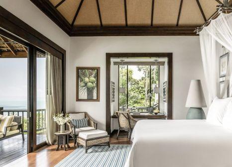 Hotelzimmer im Four Seasons Resort Koh Samui günstig bei weg.de