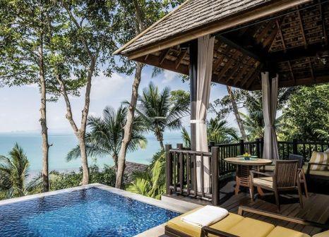 Hotel Four Seasons Resort Koh Samui in Ko Samui und Umgebung - Bild von DERTOUR