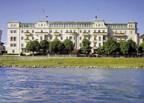 Hotel Sacher Salzburg 14 Bewertungen - Bild von DERTOUR