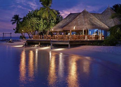 Hotel Four Seasons Resort Maldives at Kuda Huraa in Nord Male Atoll - Bild von DERTOUR