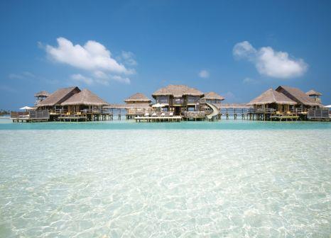 Hotel Gili Lankanfushi in Nord Male Atoll - Bild von DERTOUR