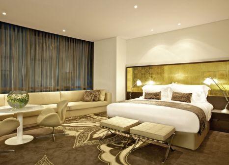 Hotelzimmer mit Fitness im Jumeirah at Etihad Towers