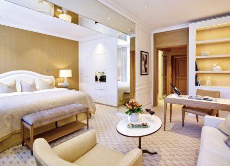 Hotelzimmer im Grand Hotel Kronenhof günstig bei weg.de