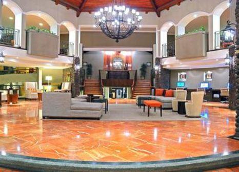 DoubleTree by Hilton Hotel Cariari San Jose 2 Bewertungen - Bild von MEIER`S WELTREISEN