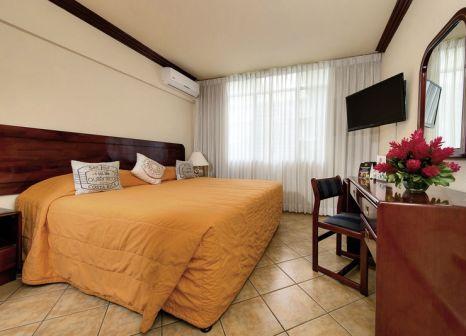 Hotelzimmer mit Internetzugang im Auténtico Hotel