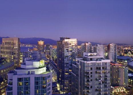 Hotel Rosedale on Robson Suite in British Columbia - Bild von DERTOUR