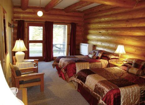 Hotelzimmer mit Reiten im Helmcken Falls Lodge