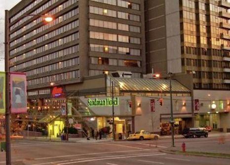 Hotel Sandman Vancouver City Centre günstig bei weg.de buchen - Bild von DERTOUR