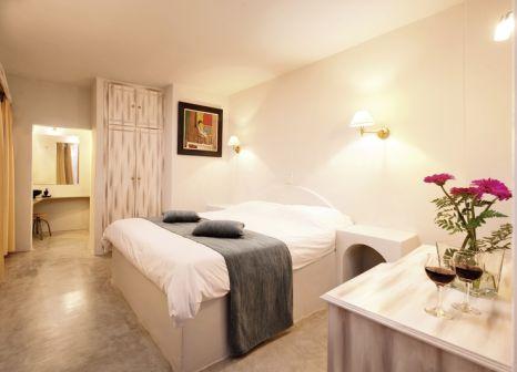 Hotelzimmer mit Sandstrand im Regina Mare