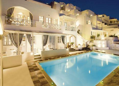 Hotel Andromeda Villas Hotel & Spa günstig bei weg.de buchen - Bild von DERTOUR