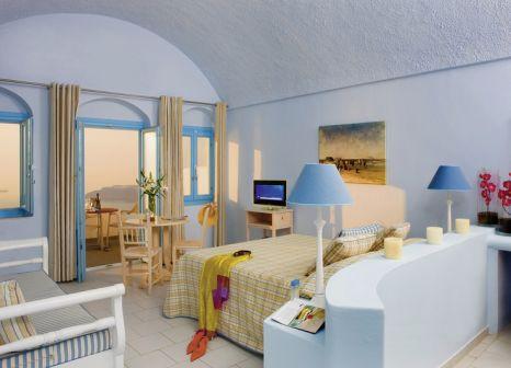 Hotelzimmer mit Wassersport im Hotel Andromeda Villas Hotel & Spa