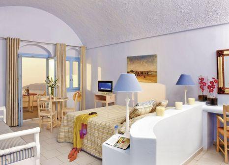 Hotelzimmer mit Segeln im Hotel Andromeda Villas Hotel & Spa